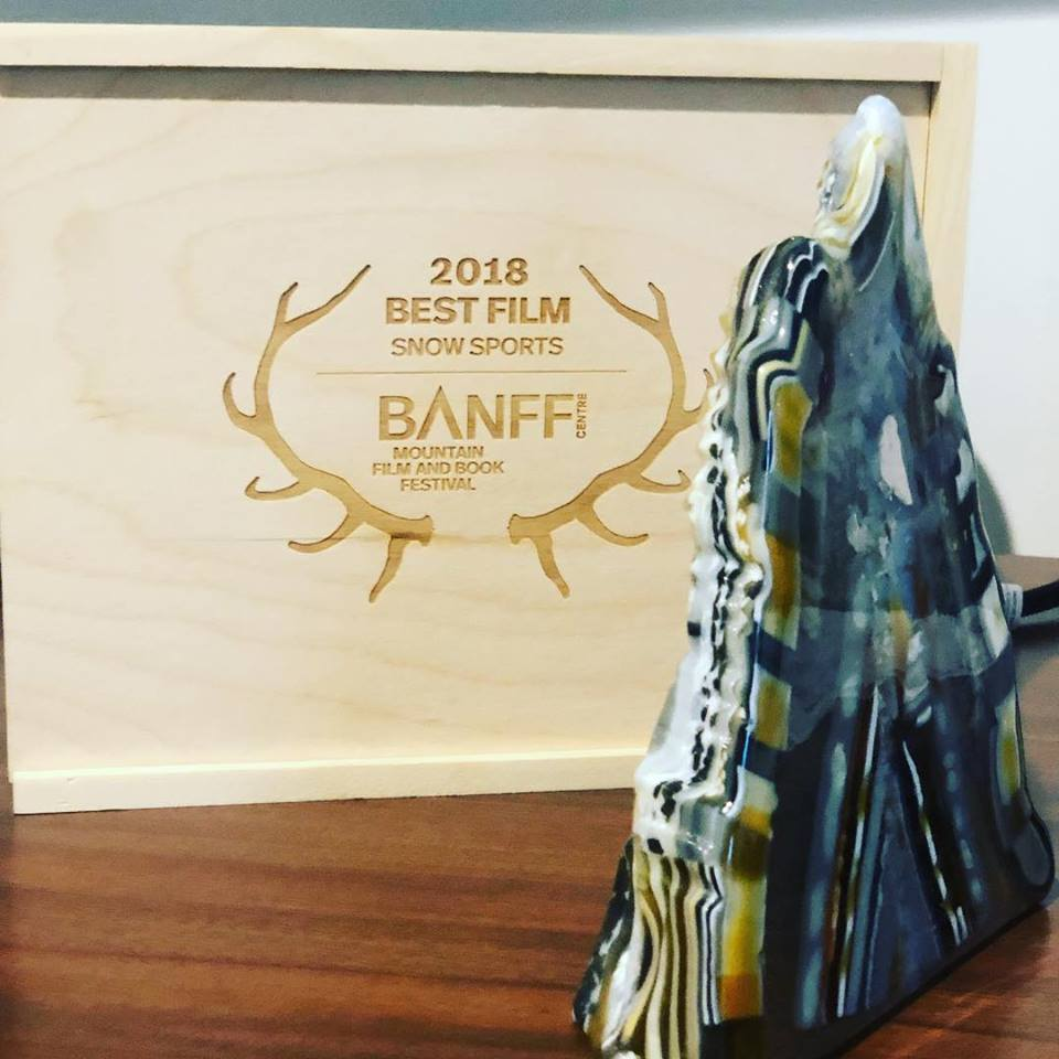 Banff Snow Sports Award